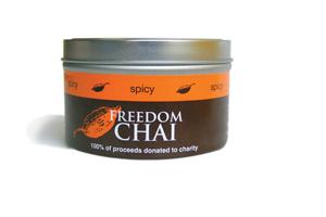 freedom chai